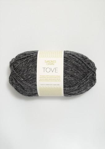 Tove, mörkgrå 1053