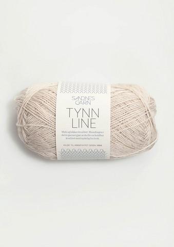 Tunn Line, kitt 1015