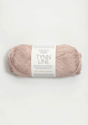 Tunn Line, puderrosa 3511