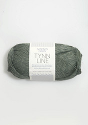 Tunn Line, grön 8561