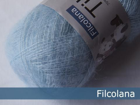 Tilia, 340 Ice Blue