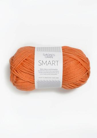 Sandnes Smart, oranssi 3316