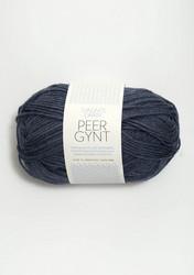 Peer Gynt, siniharmaa meleerattu 6072