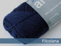 Arwetta classic, 145 Navy Blue