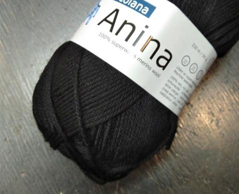 Anina 102 Black