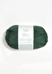 Sandnes Sisu, vihreä 7562