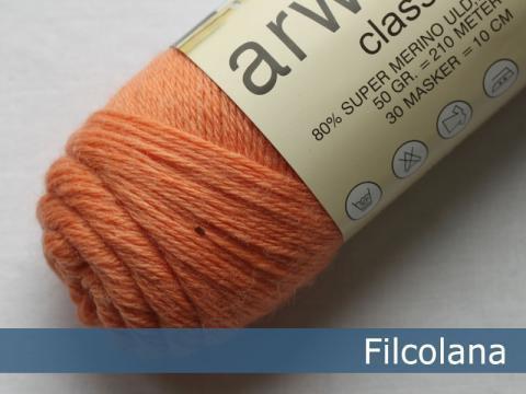 Arwetta classic, 254 Coral