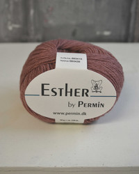 Esther 415 gammelrosa