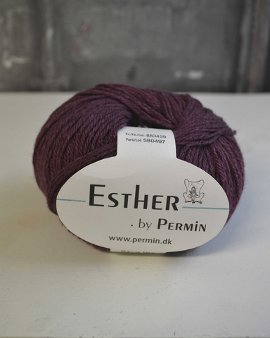 Esther 429 cassis