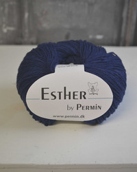 Esther 437 indigo