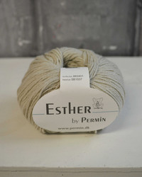 Esther 401 norsunluu