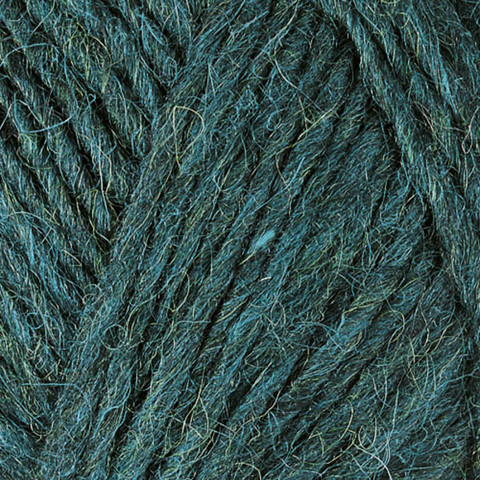 Alafosslopi, teal heather 9967