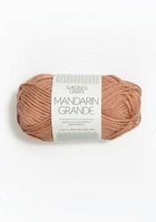 Mandarin grande, nude 3532
