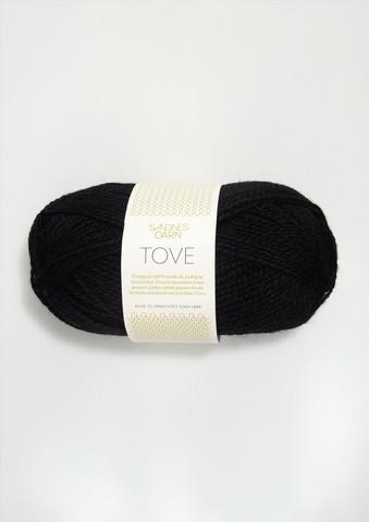 Tove, svart 1099