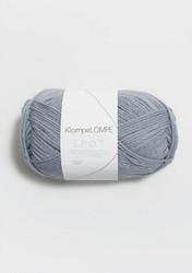 Klompelompe Spøt, vaalea pellavansininen 6041