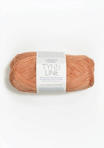 Ohut Line, vaalea terrakotta 3513