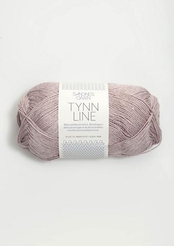 Tunn Line, dimmig syren 4621