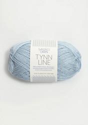 Tunn Line, ljusblå 5930