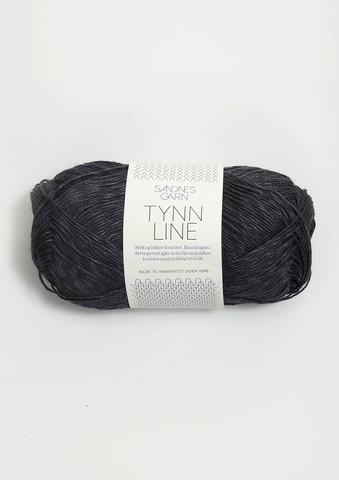 Tunn Line, skiffer 6080