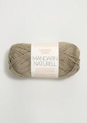 Mandarin Naturell, 2431 sand