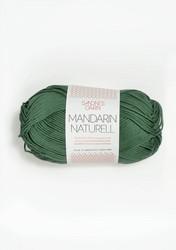 Mandarin Naturell, 8052 mörkgrön