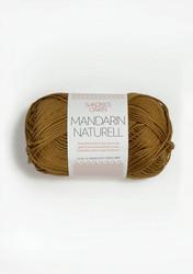 Mandarin Naturell, 2146 ockra
