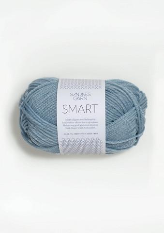Sandnes Smart, jäänsininen 6531