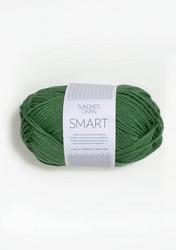 Sandnes Smart, djupt gräsgrön 8244