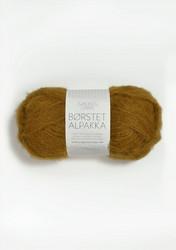 Børstet Alpakka, tapenade 2153
