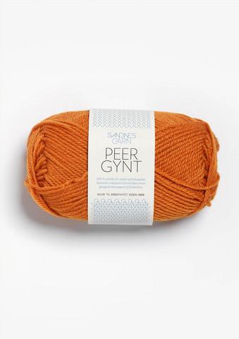 Peer Gynt, guldockra 2337