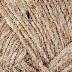 Alafosslopi, camel tweed 9976