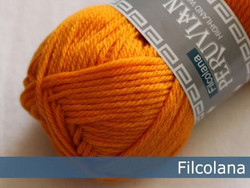 Peruvian Highland Wool, 284 Kumquat