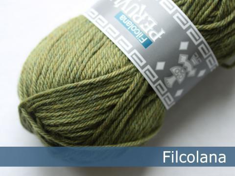 Peruvian Highland Wool, 802 Moss