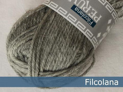 Peruvian Highland Wool, 954 Light Grey