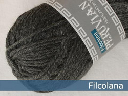 Peruvian Highland Wool, 956 Charcoal