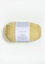 SUNDAY Petite Knit, banana 2114