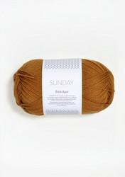 SUNDAY Petite Knit, croissant 2345