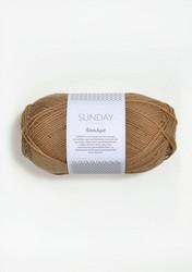 SUNDAY Petite Knit, camel 2542