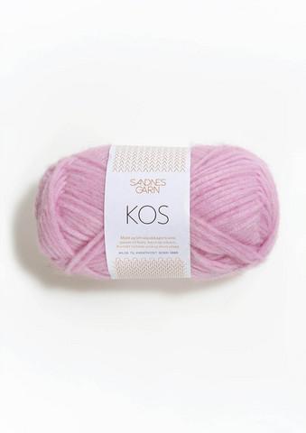 Kos, roosa 4322