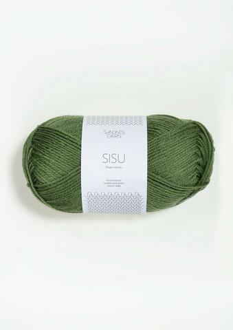 Sandnes Sisu, tilli 8552