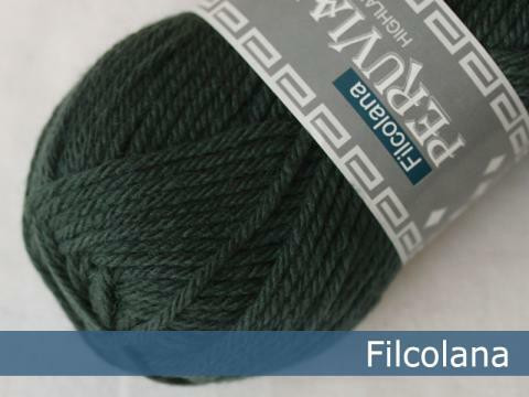 Peruvian Highland Wool, 147 Hunter Green