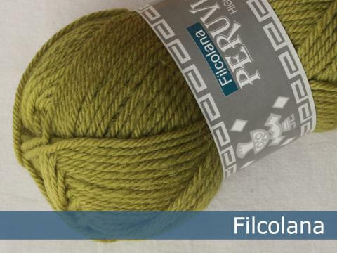 Peruvian Highland Wool, 220 Spring Green