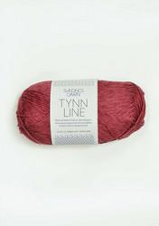 Tunn Line, hallonkräm 4335