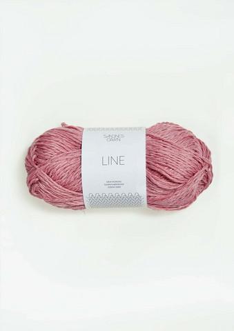 Sandnes Line, roosa 4323