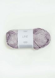 Sandnes Line, ljus syren 4620
