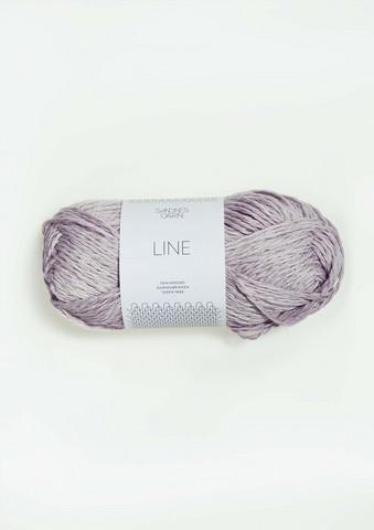 Sandnes Line, vaalea syreeni 4620