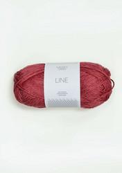 Sandnes Line, hallonkräm 4335