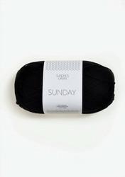 SUNDAY svart 1099