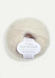 Tunn Silk Mohair, kitt 1015