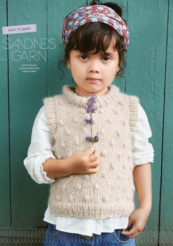 Sandnesin mallivihko 2012 Mykt til barn